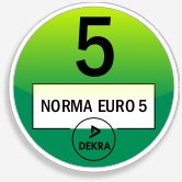 Autokary wynajem w TOP TRAVEL . Norma EURO 5