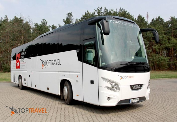 TT autokary Warszawa